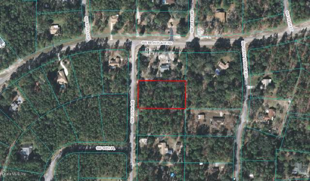 0 SW 215th Avenue #18, Dunnellon, FL 34431 (MLS #564183) :: Bosshardt Realty