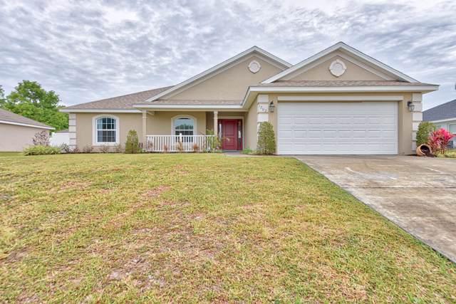 1202 SE 65th Circle, Ocala, FL 34472 (MLS #564184) :: Bosshardt Realty