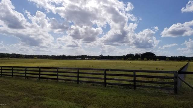 TBD2 200th Avenue, Williston, FL 32696 (MLS #564199) :: Bosshardt Realty