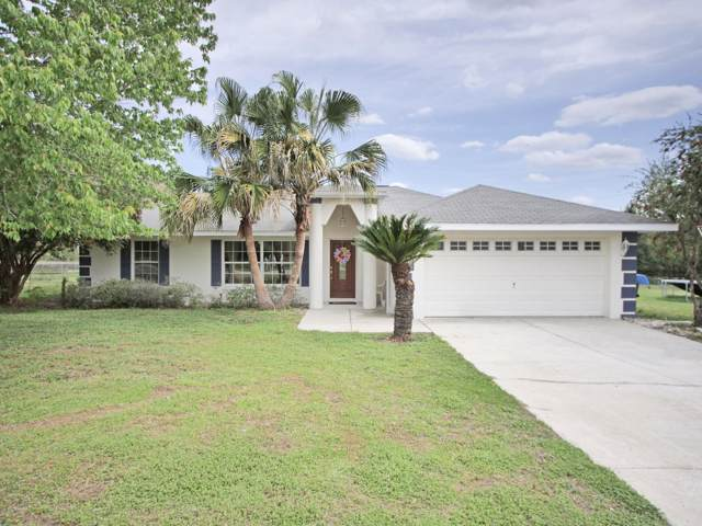 5393 SE 15th Court, Ocala, FL 34480 (MLS #564201) :: Realty Executives Mid Florida