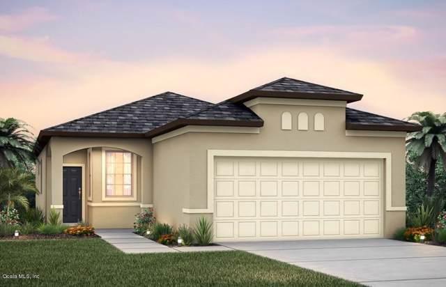 9648 SW 63rd Loop, Ocala, FL 34481 (MLS #564202) :: Bosshardt Realty