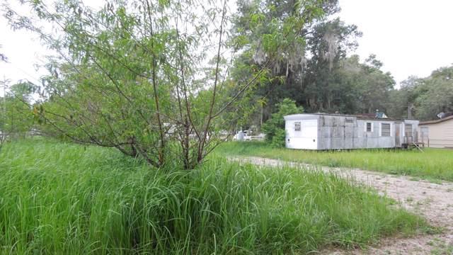 25150 NE 132 Place, Salt Springs, FL 32134 (MLS #564217) :: Bosshardt Realty