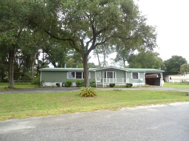 17455 SE 24th Lane Road, Silver Springs, FL 34488 (MLS #564222) :: Pepine Realty