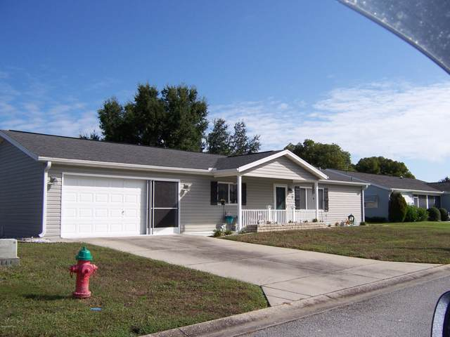 9443 SE 174th Place Road, Summerfield, FL 34491 (MLS #564226) :: Realty Executives Mid Florida