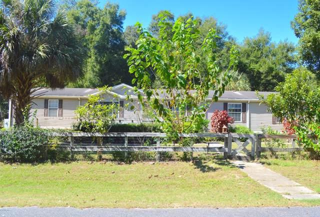 8460 NW 11th Terrace, Ocala, FL 34475 (MLS #564227) :: Bosshardt Realty