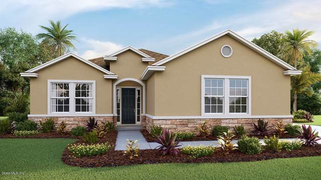 3518 SE 47th Terrace, Ocala, FL 34480 (MLS #564229) :: Realty Executives Mid Florida