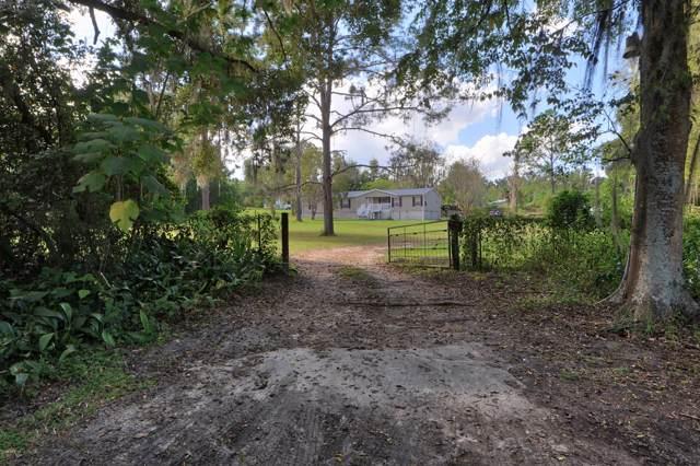 18880 NW 53rd Court Road, Orange Lake, FL 32681 (MLS #564235) :: Pepine Realty