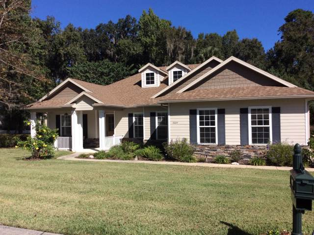 3804 SE 7th Avenue, Ocala, FL 34480 (MLS #564236) :: Realty Executives Mid Florida