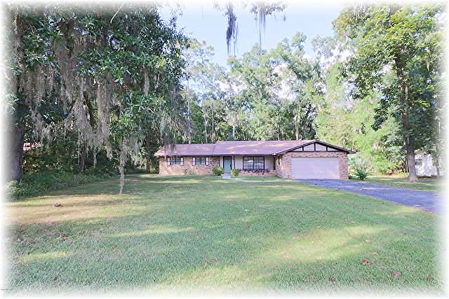 2115 SE 38th Street, Ocala, FL 34480 (MLS #564238) :: Realty Executives Mid Florida