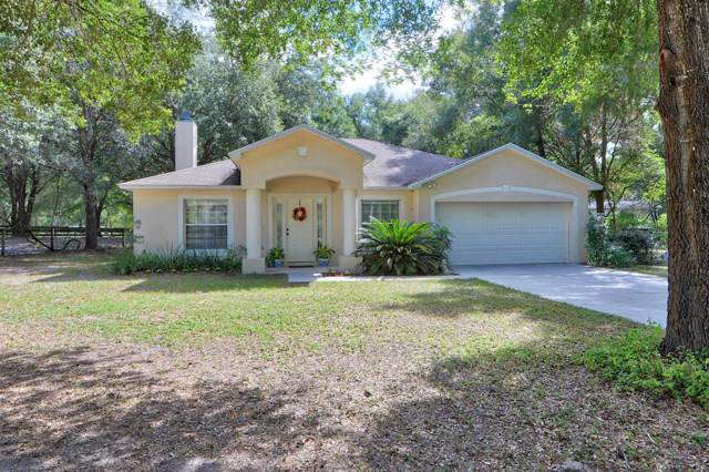 8 Gulfstream Boulevard, Ocala, FL 34482 (MLS #564244) :: Realty Executives Mid Florida