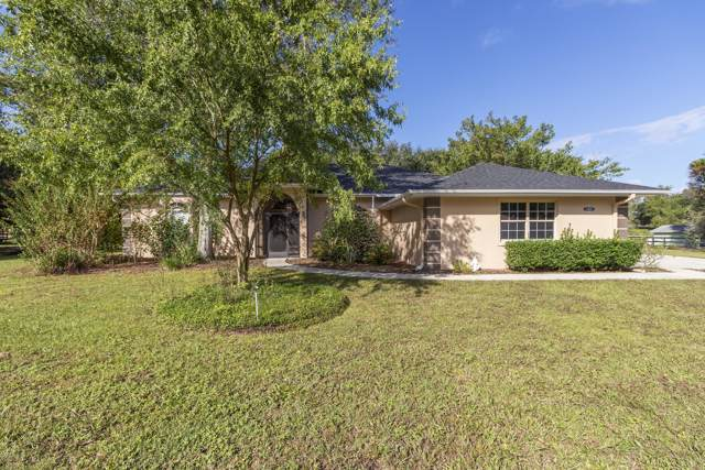3300 SW 56th Avenue, Ocala, FL 34474 (MLS #564253) :: Bosshardt Realty