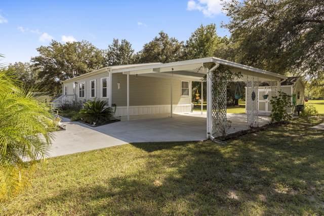 6948 E Fort King Street, Ocala, FL 34470 (MLS #564254) :: Pepine Realty