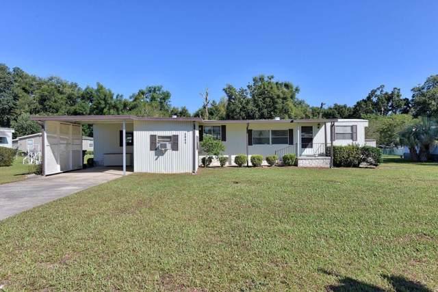 3841 SW 29th Place, Ocala, FL 34474 (MLS #564255) :: Realty Executives Mid Florida