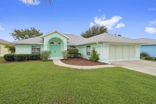 3678 E Cove Park Trail, Hernando, FL 34442 (MLS #564258) :: Bosshardt Realty
