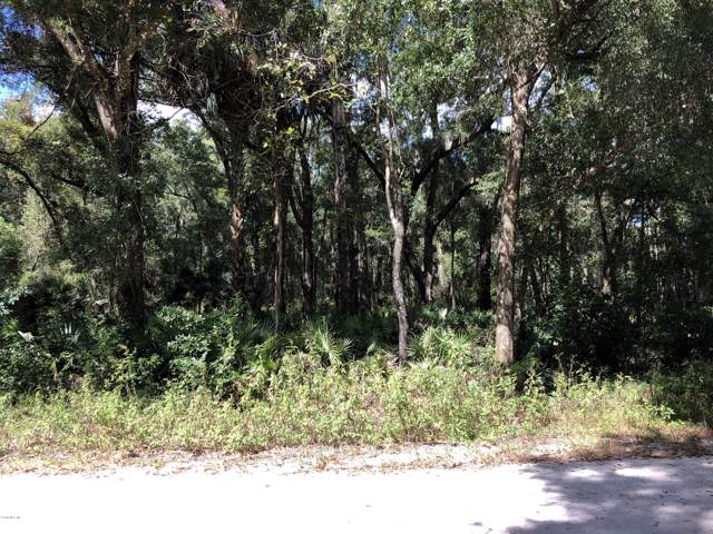 00 SE 143 Place, Summerfield, FL 34491 (MLS #564282) :: Realty Executives Mid Florida