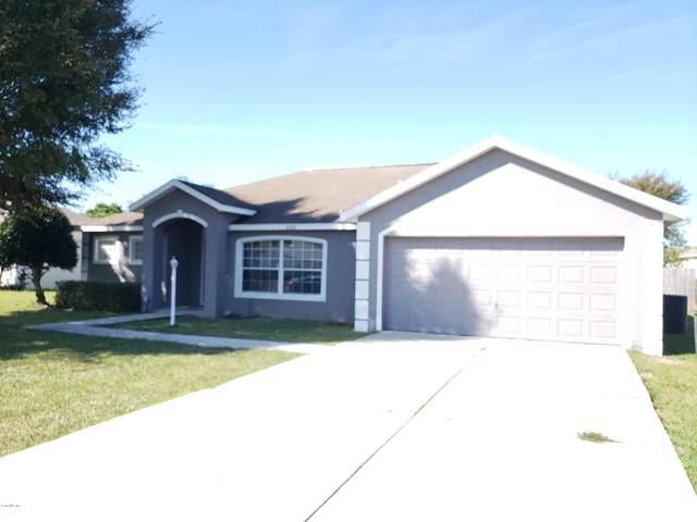 6392 SW 63rd Court, Ocala, FL 34474 (MLS #564298) :: Bosshardt Realty