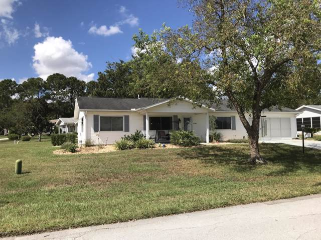 8348 SW 64th Avenue, Ocala, FL 34476 (MLS #564299) :: Pepine Realty