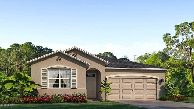 9221 SW 60th Terrace Road, Ocala, FL 34476 (MLS #564314) :: Thomas Group Realty