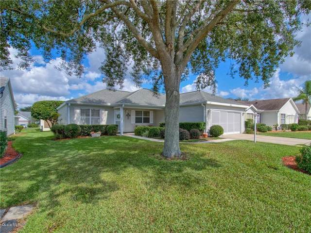 1405 Leone Lane, The Villages, FL 32159 (MLS #564318) :: Thomas Group Realty