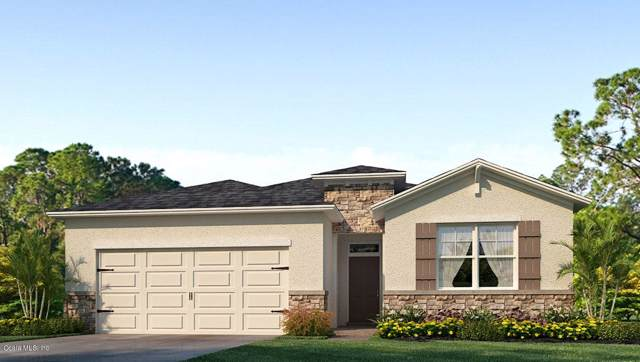 9237 SW 60th Terrace Road, Ocala, FL 34476 (MLS #564320) :: Thomas Group Realty