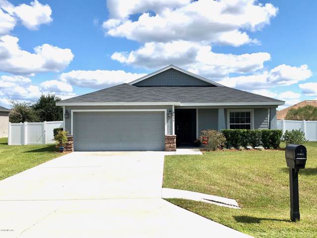 9877 SW 51st Court, Ocala, FL 34476 (MLS #564322) :: Bosshardt Realty