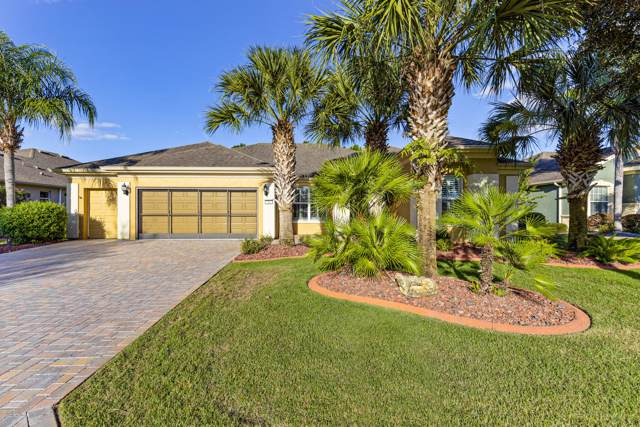 7367 SW 97th Terrace Road, Ocala, FL 34481 (MLS #564330) :: Thomas Group Realty