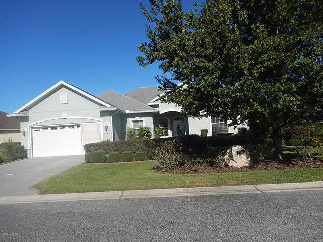 8750 SW 83rd Court Road, Ocala, FL 34481 (MLS #564346) :: Bosshardt Realty