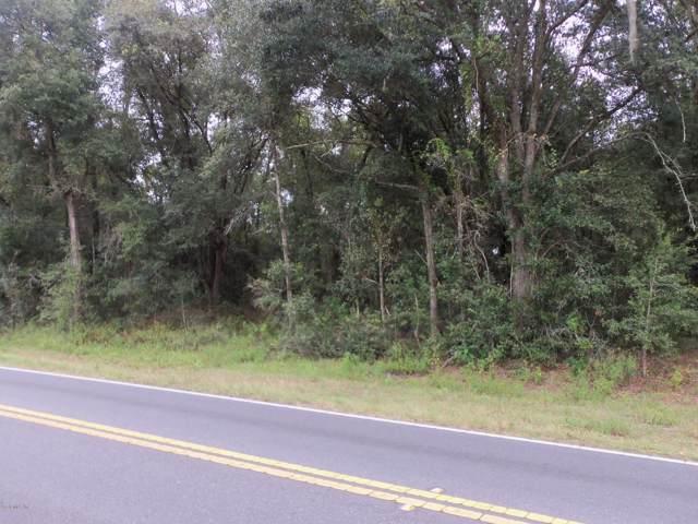 0 N Highway 41, Dunnellon, FL 34432 (MLS #564358) :: Pepine Realty