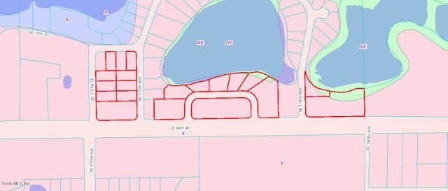 17873 E Hwy 40, Silver Springs, FL 34488 (MLS #564366) :: Realty Executives Mid Florida