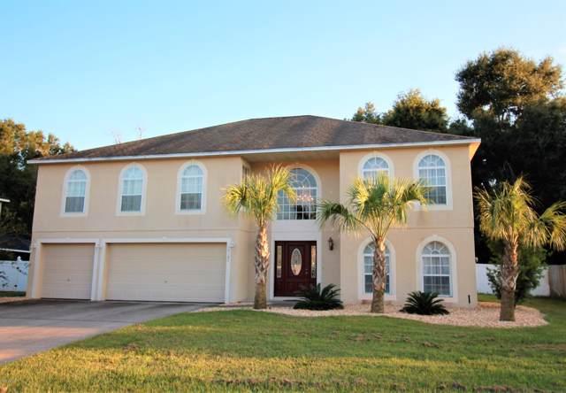 4124 SW 33rd Street, Ocala, FL 34474 (MLS #564367) :: Bosshardt Realty