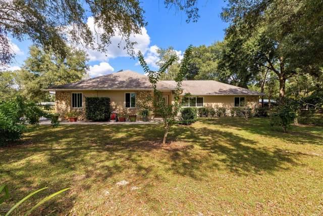 7875 NW 10th Street, Ocala, FL 34482 (MLS #564386) :: Pepine Realty