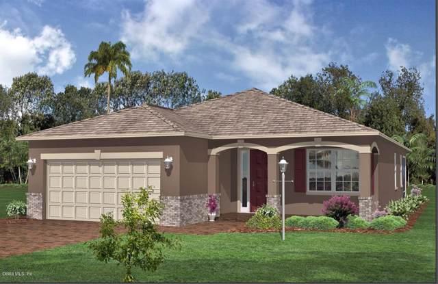 7747 SW 88th Street Road, Ocala, FL 34481 (MLS #564396) :: Pepine Realty
