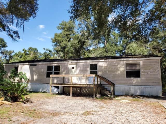 2731 NE 160 Place, Citra, FL 32113 (MLS #564402) :: Realty Executives Mid Florida
