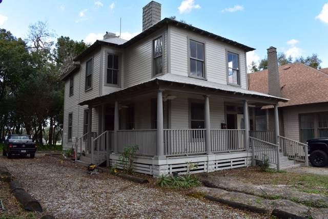 114 NE Tuscawilla Avenue, Ocala, FL 34470 (MLS #564406) :: Pepine Realty