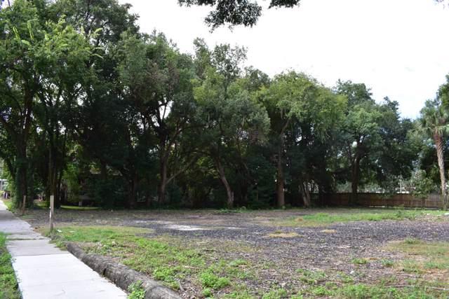0 NE Tuscawilla Avenue, Ocala, FL 34470 (MLS #564407) :: Pepine Realty