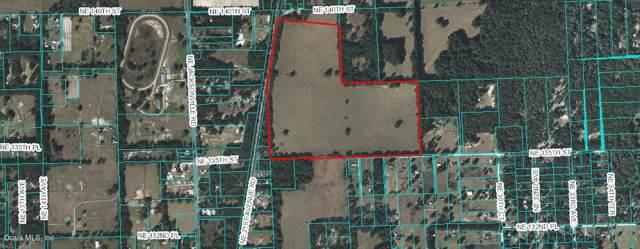 13675 NE 21st Ave Road, Citra, FL 32113 (MLS #564409) :: Pepine Realty