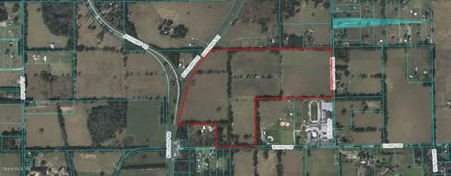 151 W Highway 329, Citra, FL 32113 (MLS #564410) :: Pepine Realty