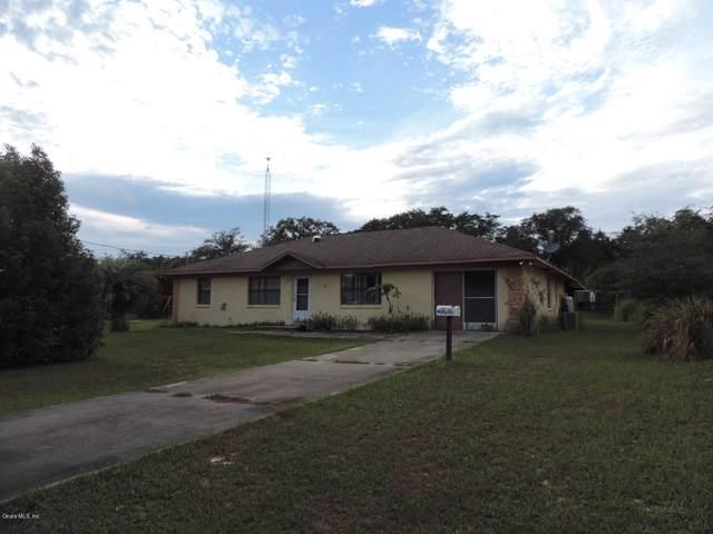 16 Oak Pass Loop, Ocala, FL 34472 (MLS #564411) :: Realty Executives Mid Florida
