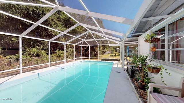 2091 W Devon Drive, Citrus Springs, FL 34434 (MLS #564412) :: Bosshardt Realty