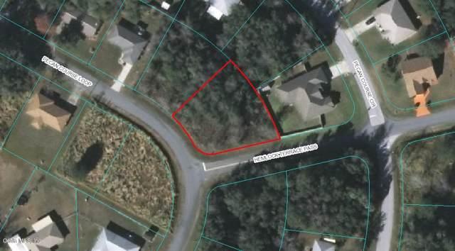 Lot 8 Pecan Course Loop, Ocala, FL 34472 (MLS #564419) :: Realty Executives Mid Florida