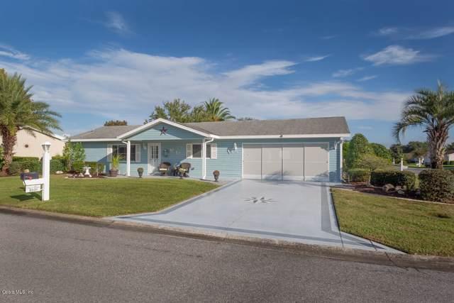 9531 SE 176th Street, Summerfield, FL 34491 (MLS #564463) :: Realty Executives Mid Florida