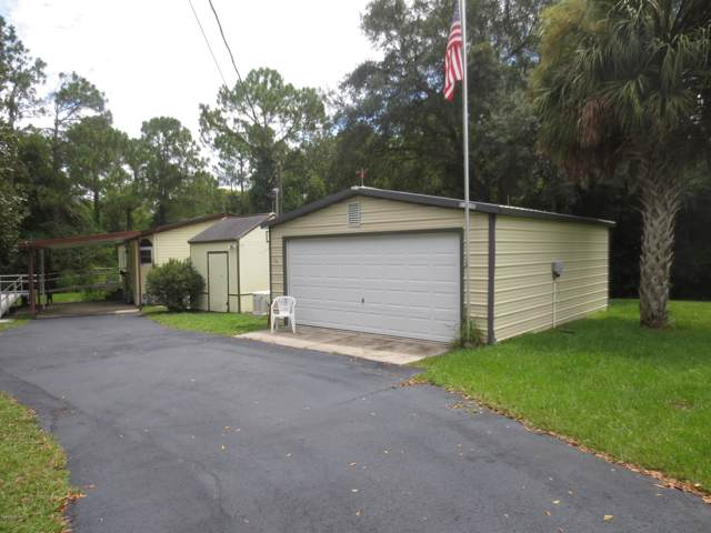 18409 SE 18th Street Road, Silver Springs, FL 34488 (MLS #564465) :: Realty Executives Mid Florida