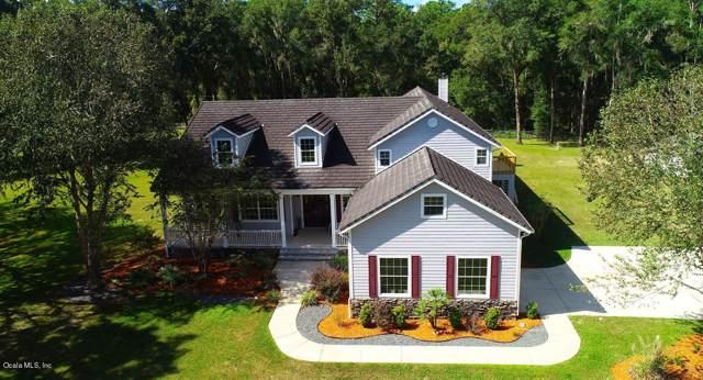 12280 S Hwy 475, Ocala, FL 34480 (MLS #564473) :: Realty Executives Mid Florida