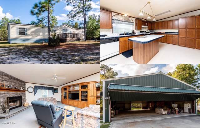 173 Piper Drive, Hawthorne, FL 32640 (MLS #564478) :: Bosshardt Realty
