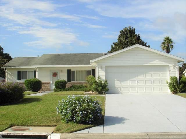 17932 SE 105th Terrace, Summerfield, FL 34491 (MLS #564482) :: Realty Executives Mid Florida