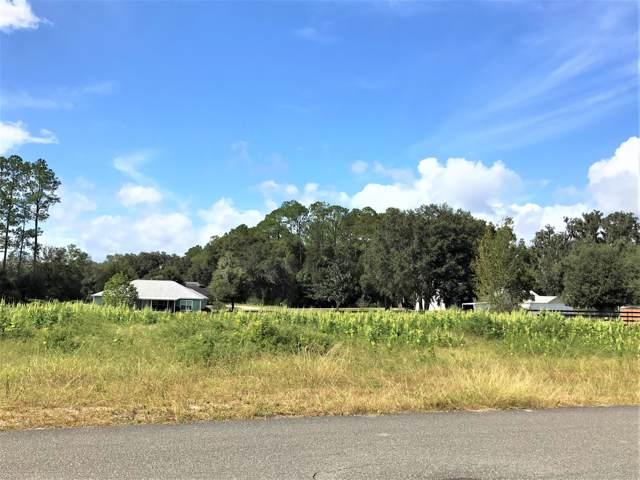 TBD SW 8th Drive, Williston, FL 32696 (MLS #564484) :: Thomas Group Realty