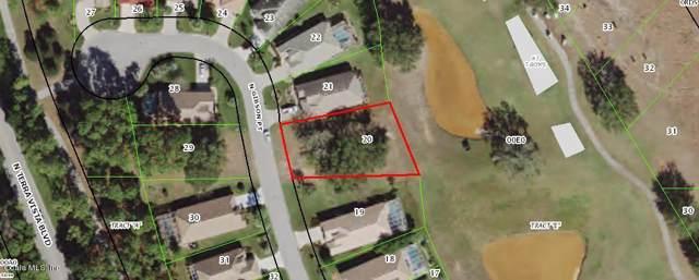 1995 N Gibson Point, Hernando, FL 34442 (MLS #564503) :: Thomas Group Realty
