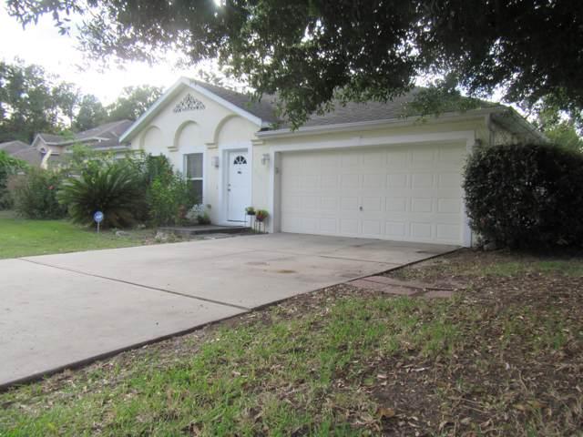2800 SW 20th Avenue, Ocala, FL 34471 (MLS #564504) :: Pepine Realty