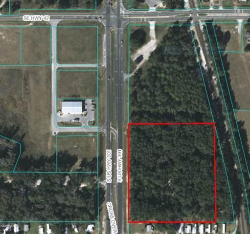16649 Us  301, Summerfield, FL 34491 (MLS #564511) :: Thomas Group Realty
