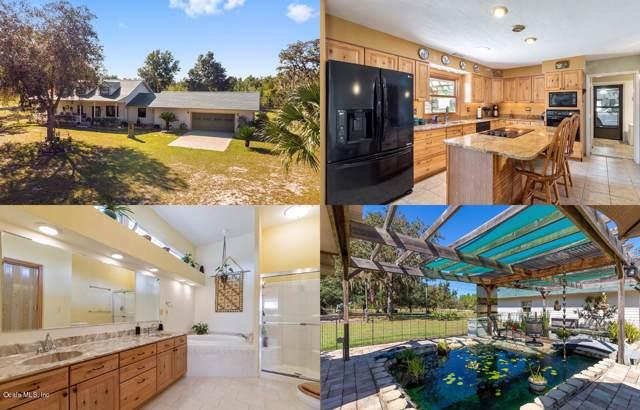 4099 NE 38th Place, High Springs, FL 32643 (MLS #564513) :: Bosshardt Realty